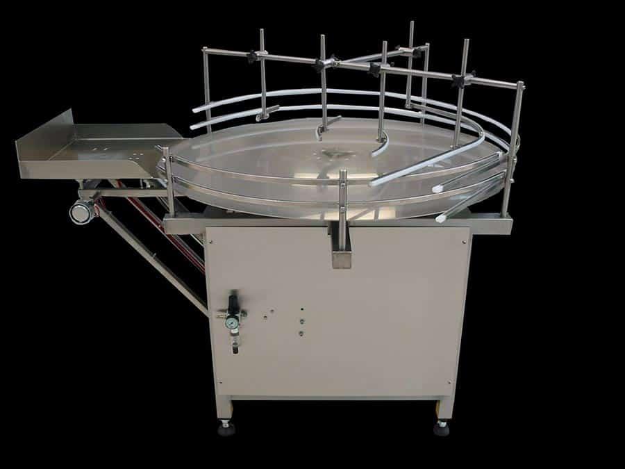 Unscrambling Tables | Volumetric Technologies