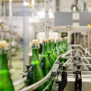 bottling factory